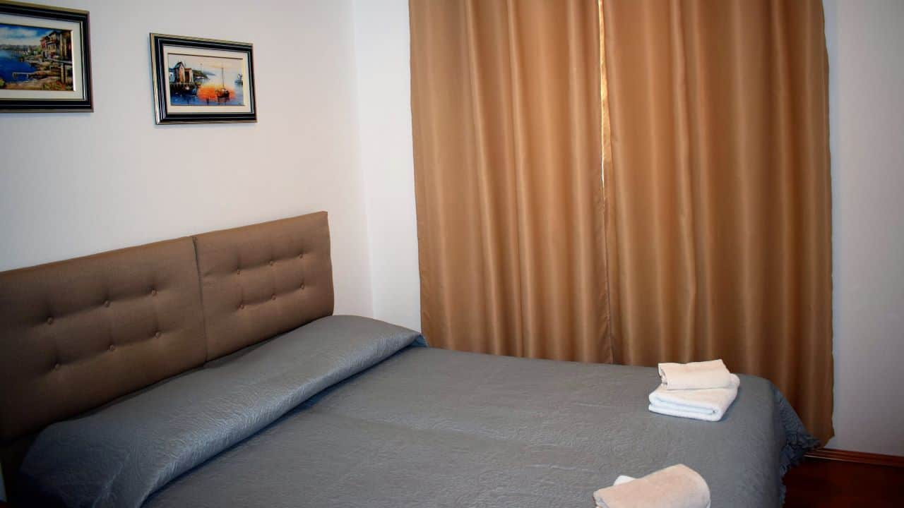 Apartment in Pula / Croatia / Free parking