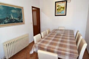 Apartment four bedrooms in Pula