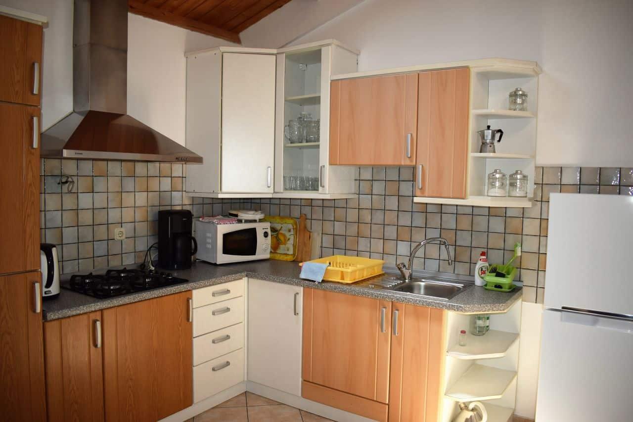 Four – Bedroom apartment  in Pula – CROATIA