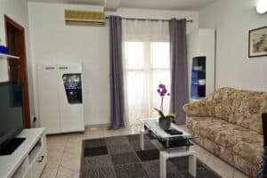 Two bedrooms apartment Pula