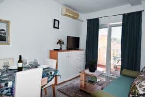 Apartment in Pula